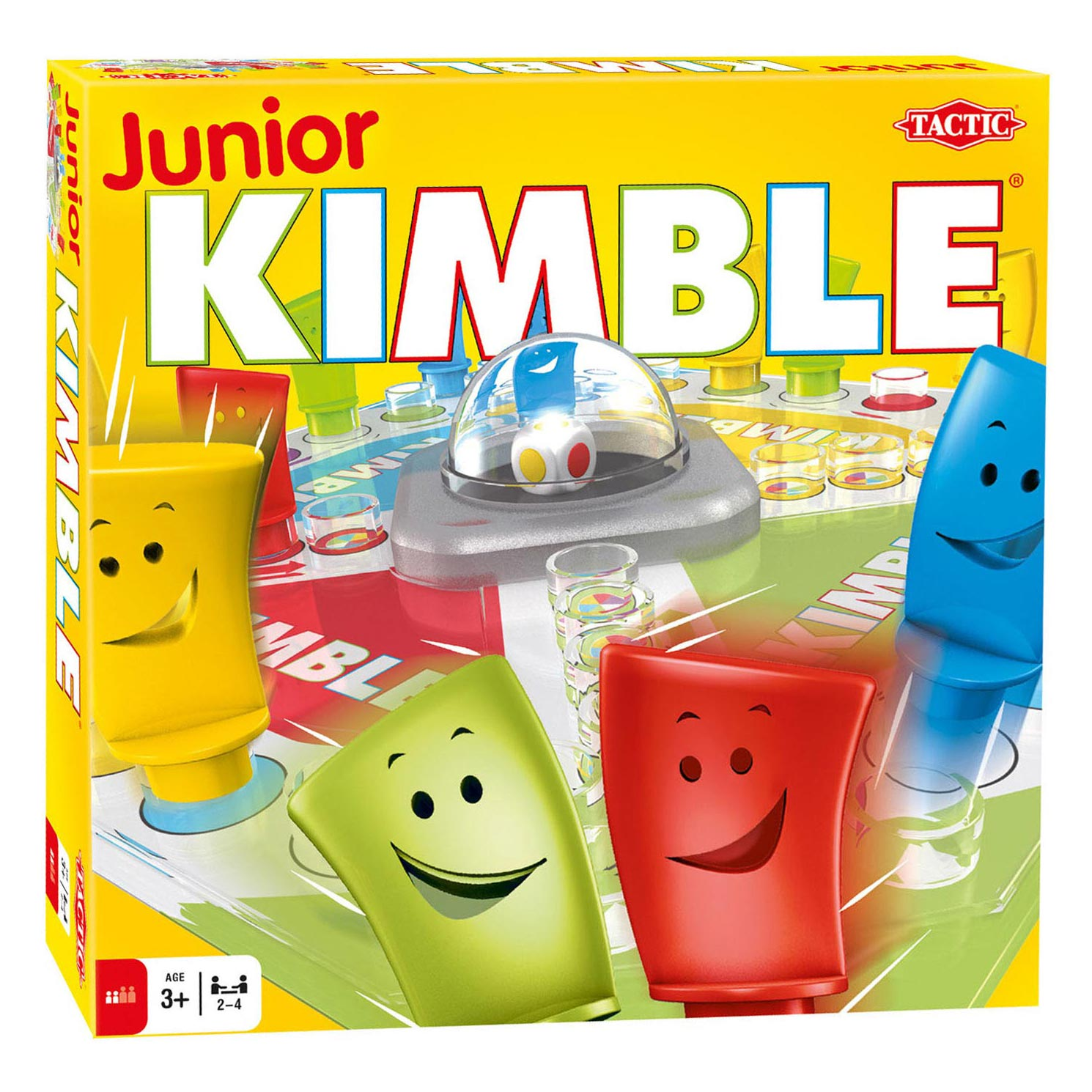 Junior Kimble