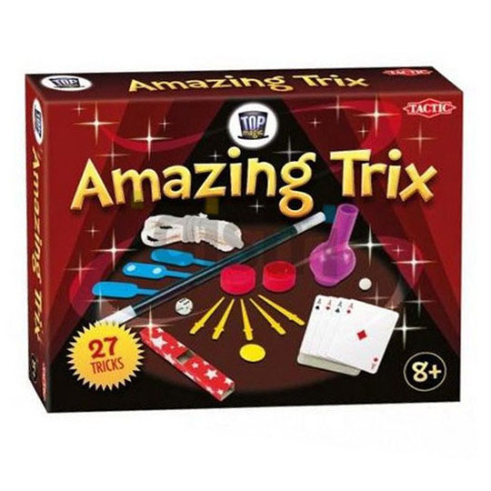 Top Magic Amazing Trix