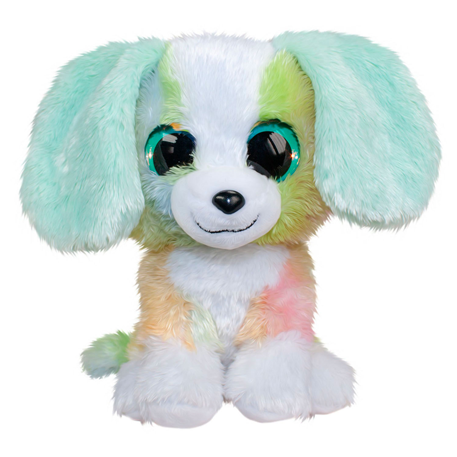 Lumo Stars Huge - Dog Spotty, 42cm