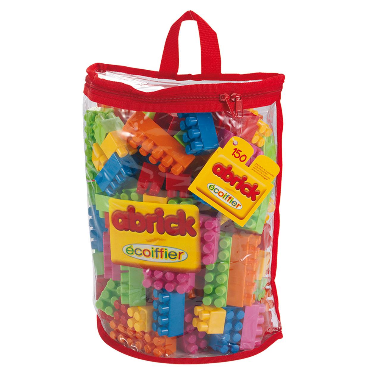 5d0e870e68bec7 Abrick Blokken in Zak Groot online kopen   Lobbes Speelgoed