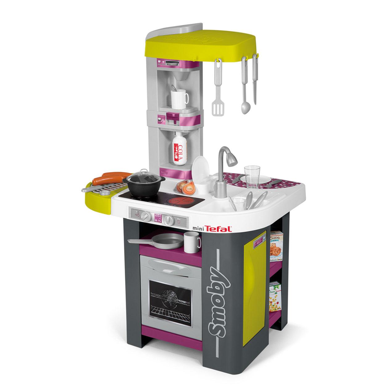 Keuken bar zelf maken - Mini keuken voor studio ...
