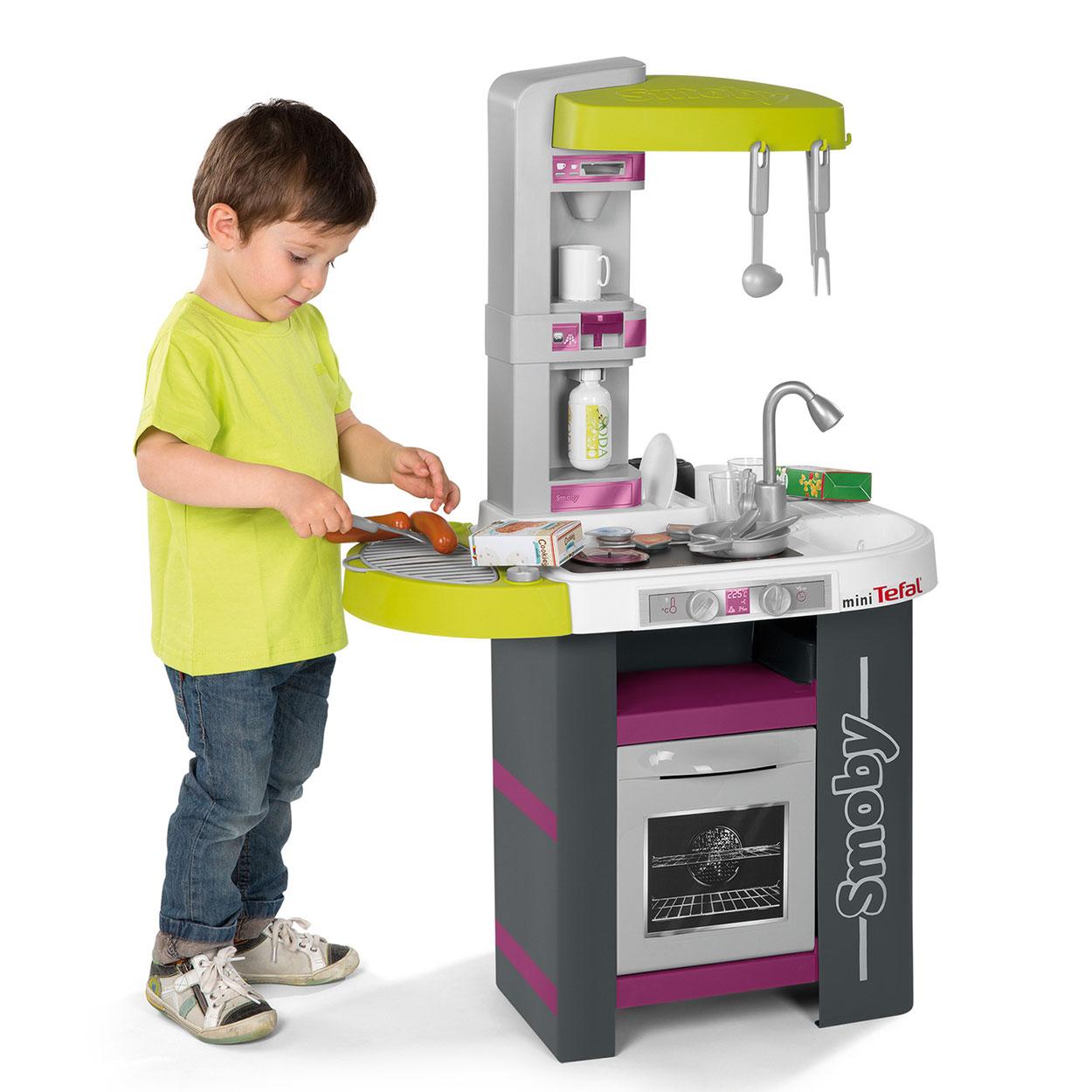 Mini keuken kinder - Mini keuken voor studio ...