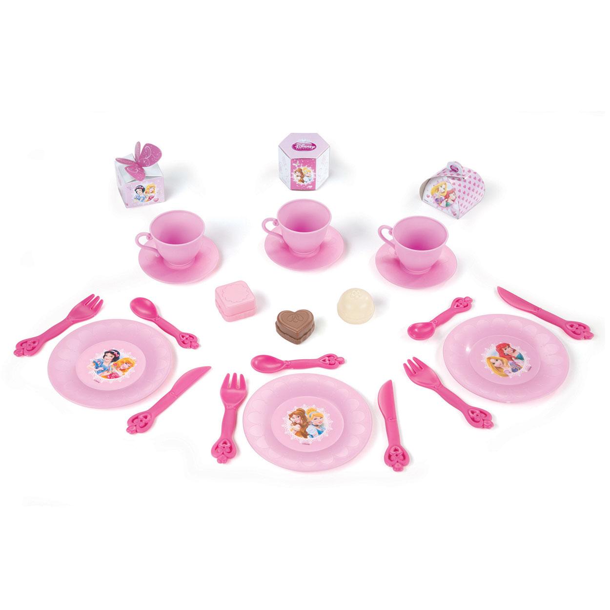 Disney Keukenaccessoires : Smoby Disney Prinses Picknickmand online kopen Lobbes nl