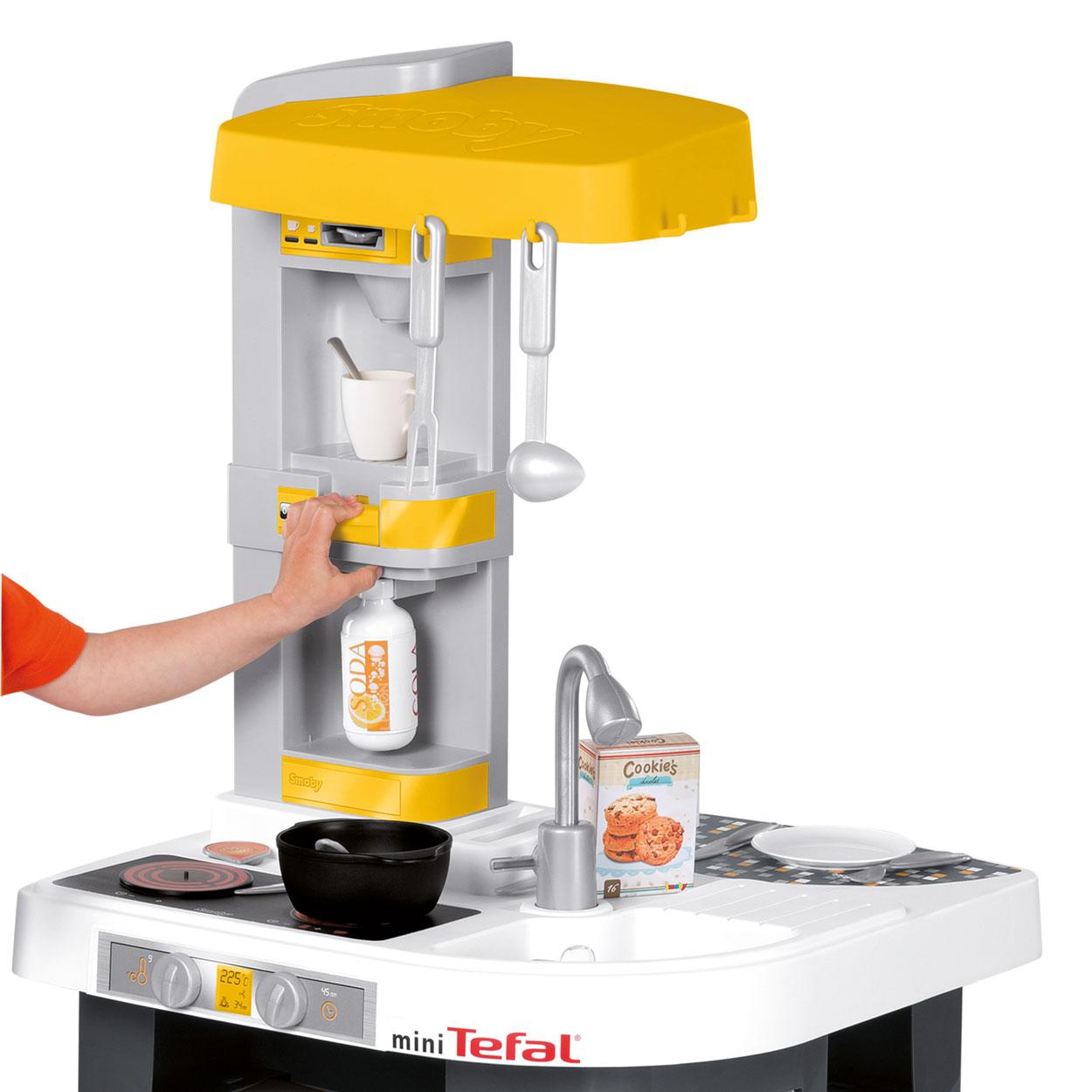 Smoby tefal studio keuken online kopen - Keuken uitgerust m ...