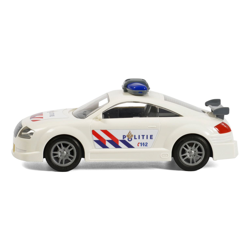 Polesie Politieauto Online Kopen Lobbes Nl