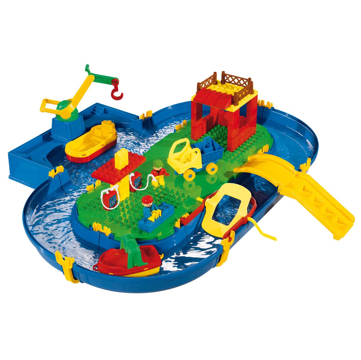 Big Waterplay Triëst Online Kopen Lobbesnl