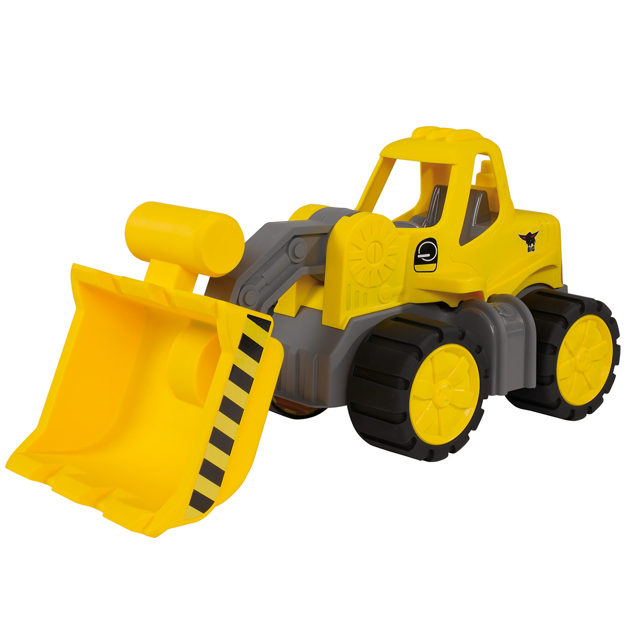 BIG Power Worker Shovel