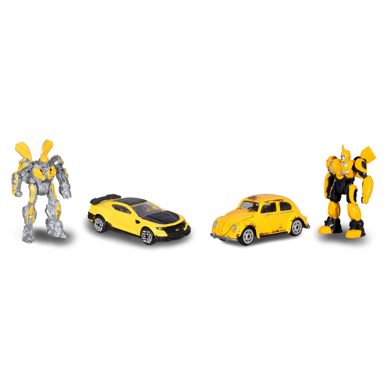 Transformers Bumblebee Set, 4dlg.