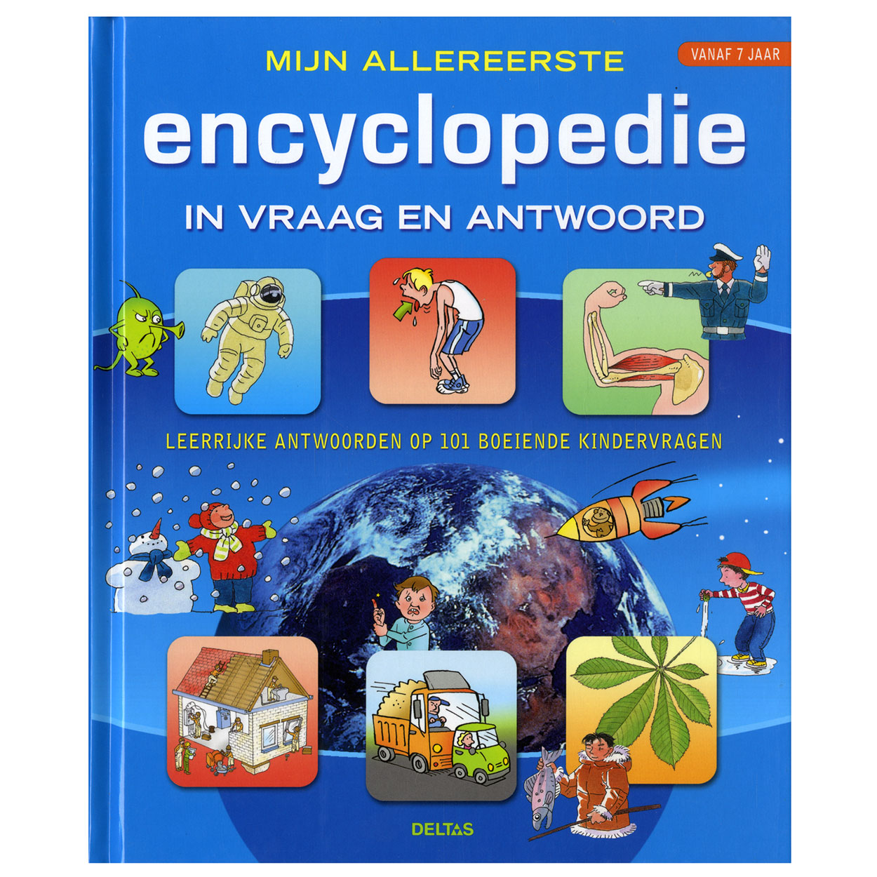 encyclopedie kind 6 jaar