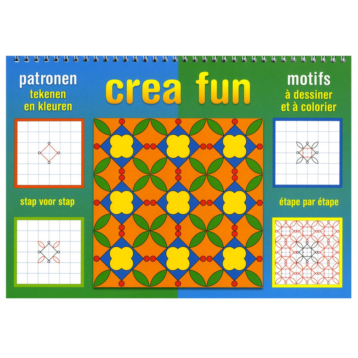 patronen tekenen online