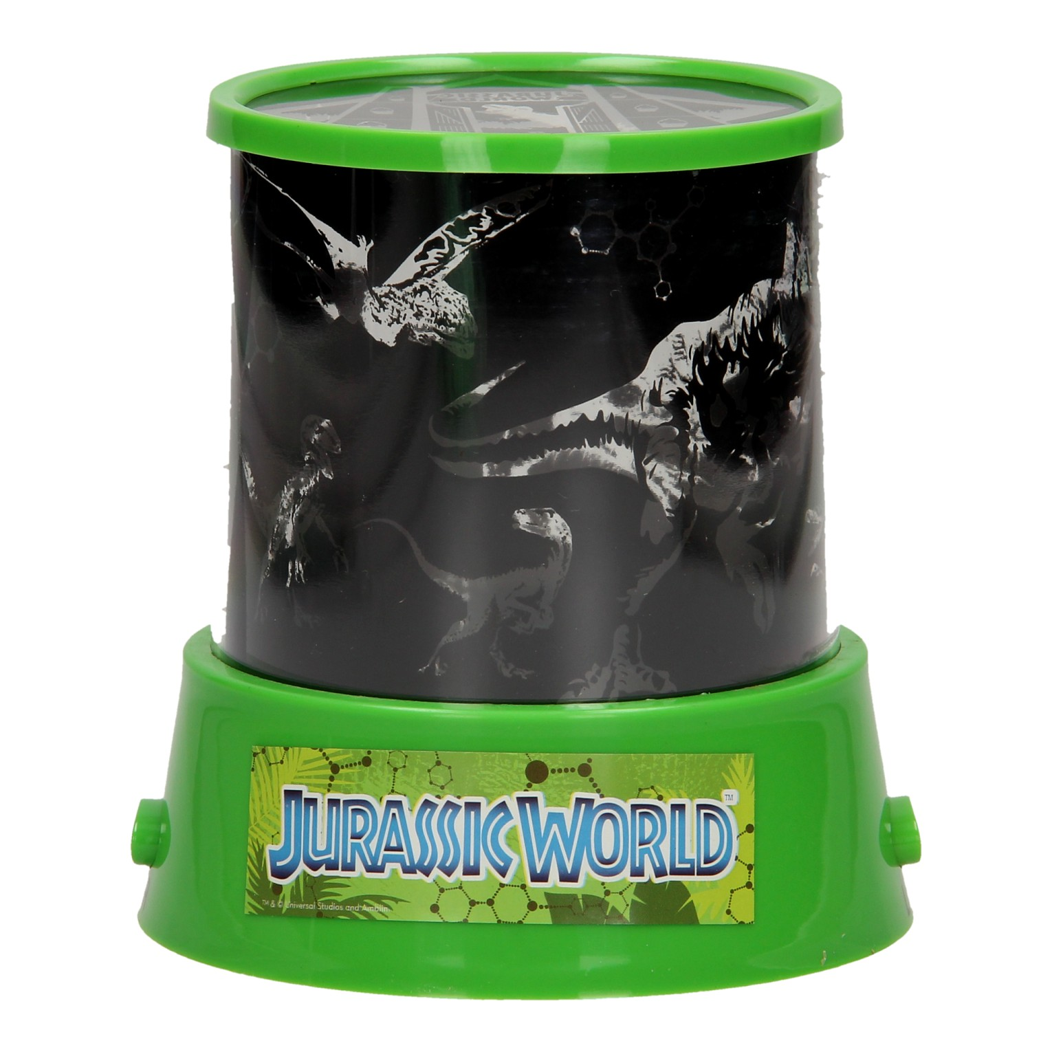 Projectielamp Jurassic World
