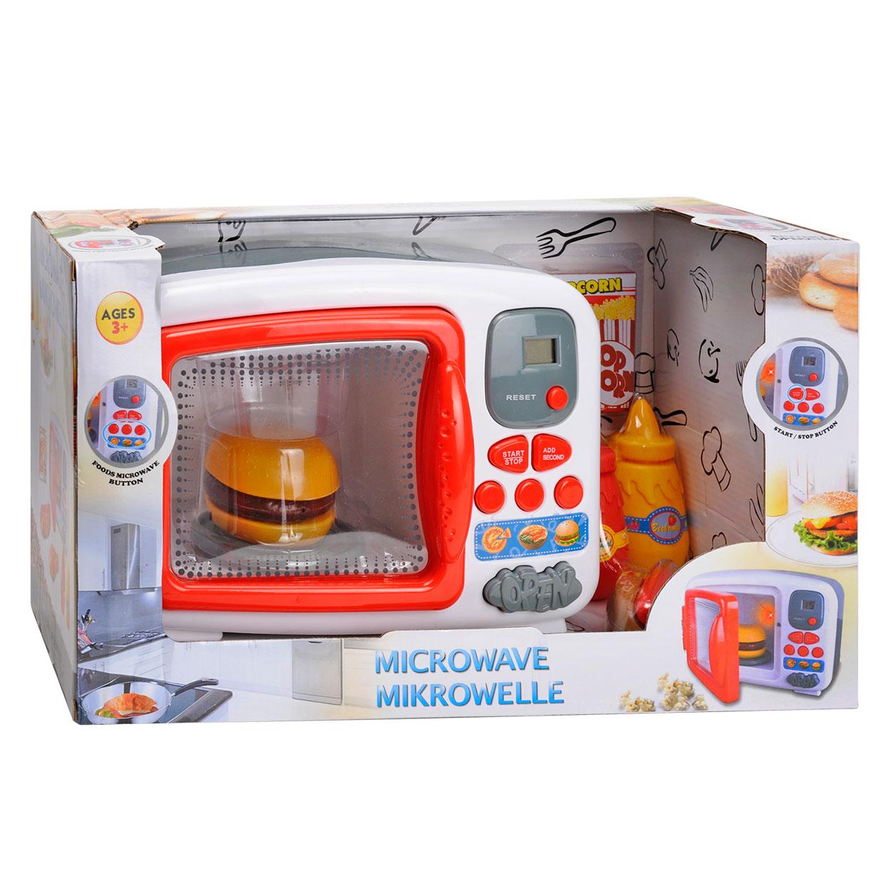 speelgoed magnetron