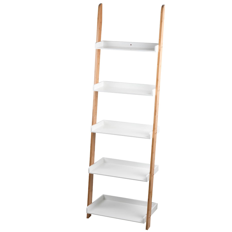 Houten Ladder Kast