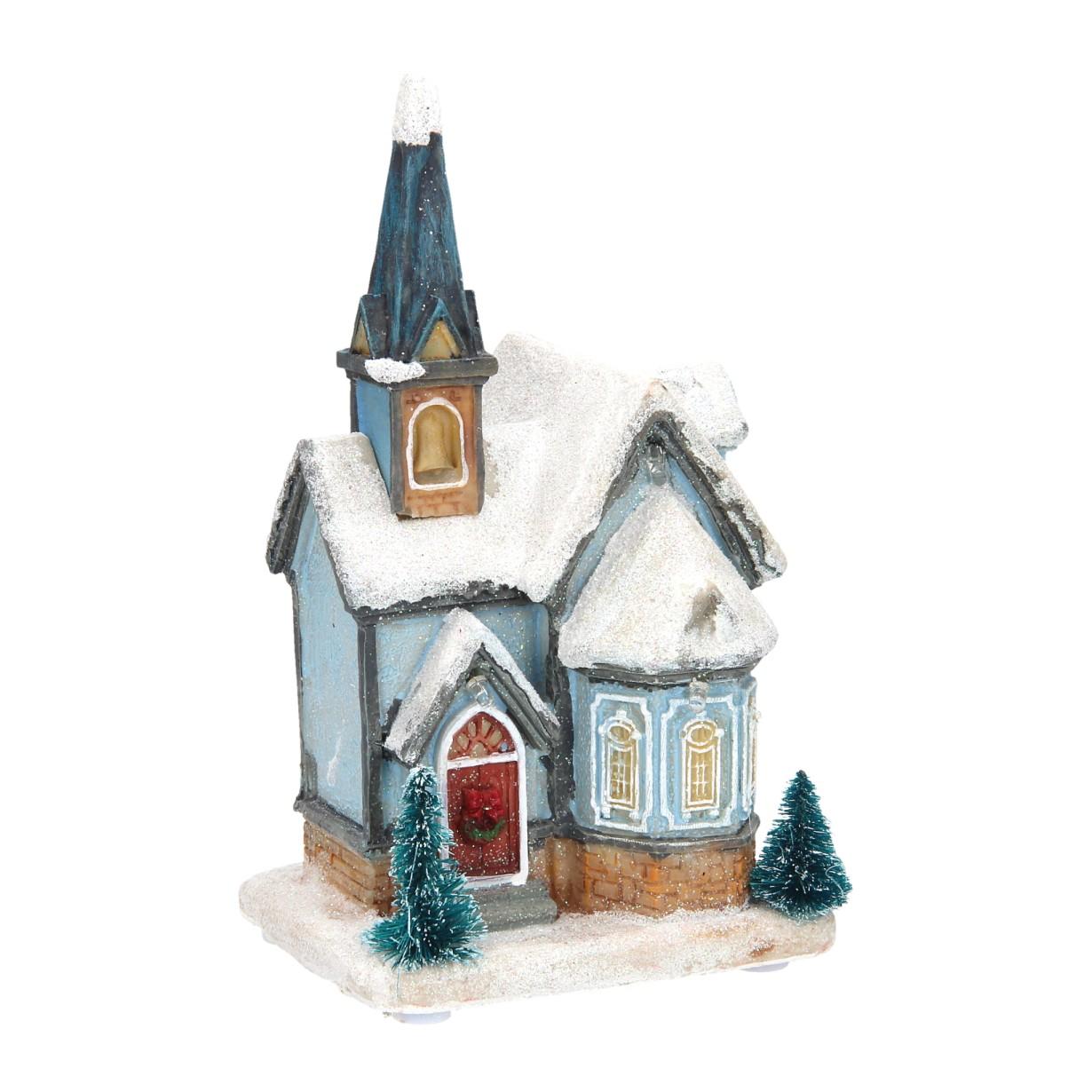 Kersthuis led online kopen - Koffiebar decoratie ...