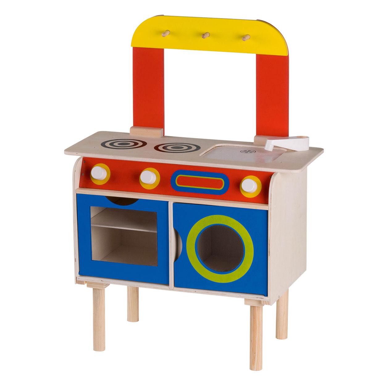 Houten Keuken Speelgoed : Houten Keuken online kopen Lobbes.nl