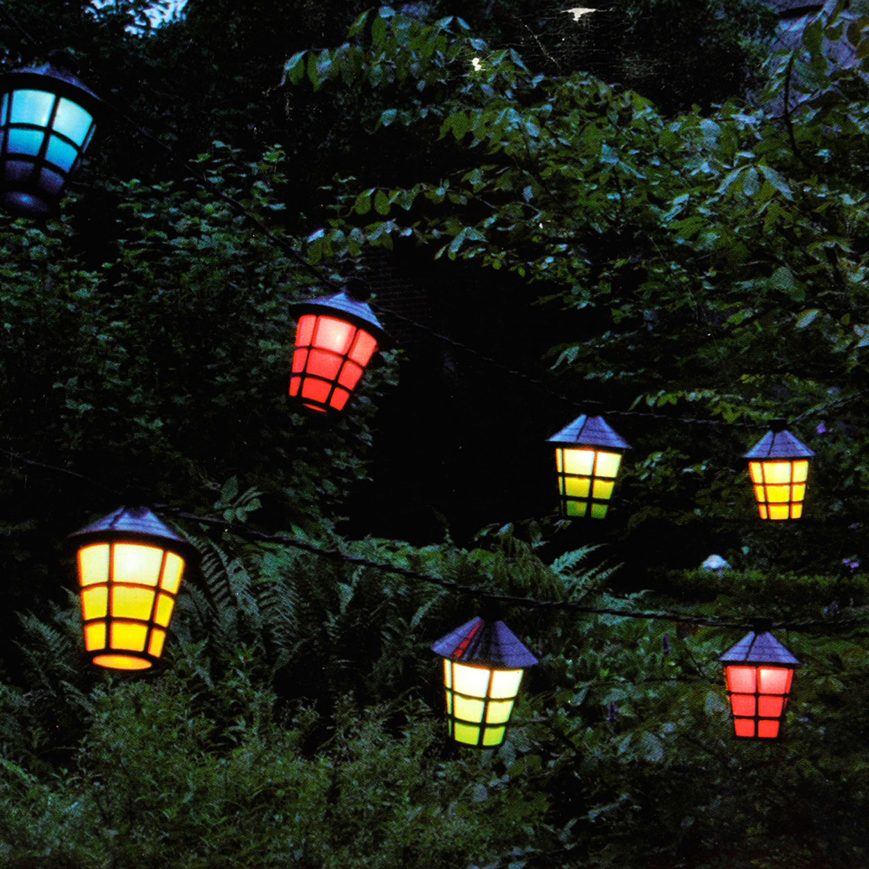 Feestverlichting Lampion, 20 lampjes online kopen | Lobbes.nl