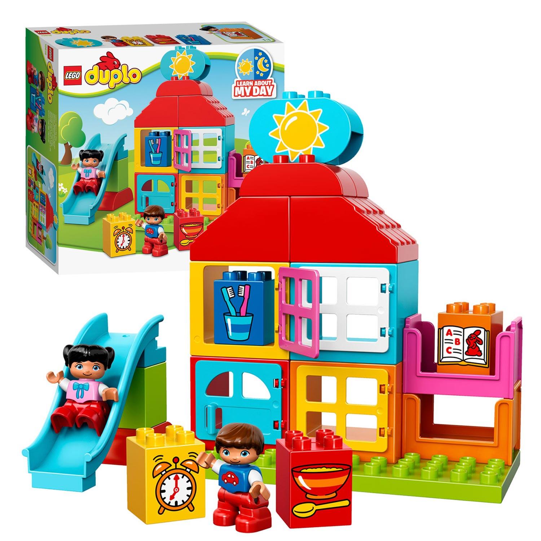 outlet verkoop de beste houding beste schoenen LEGO DUPLO 10616 Mijn Eerste Speelhuis
