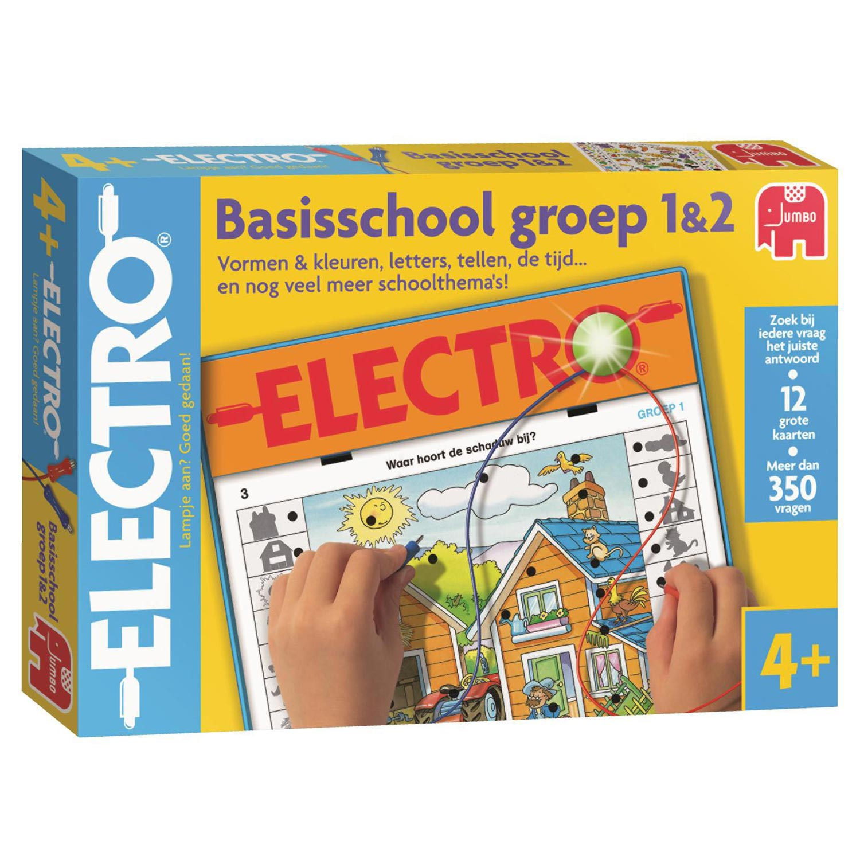 1004ec024e8534 Electro Basisschool Groep 1 & 2 online kopen | Lobbes Speelgoed