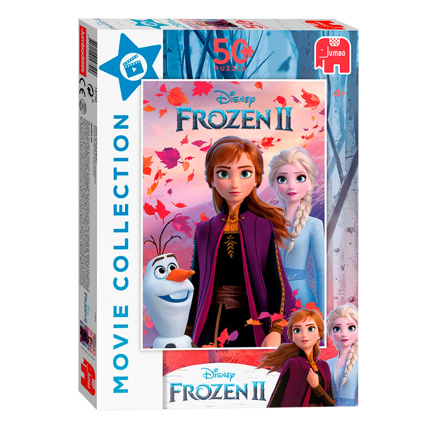 Disney Frozen 2 Cinema Collection