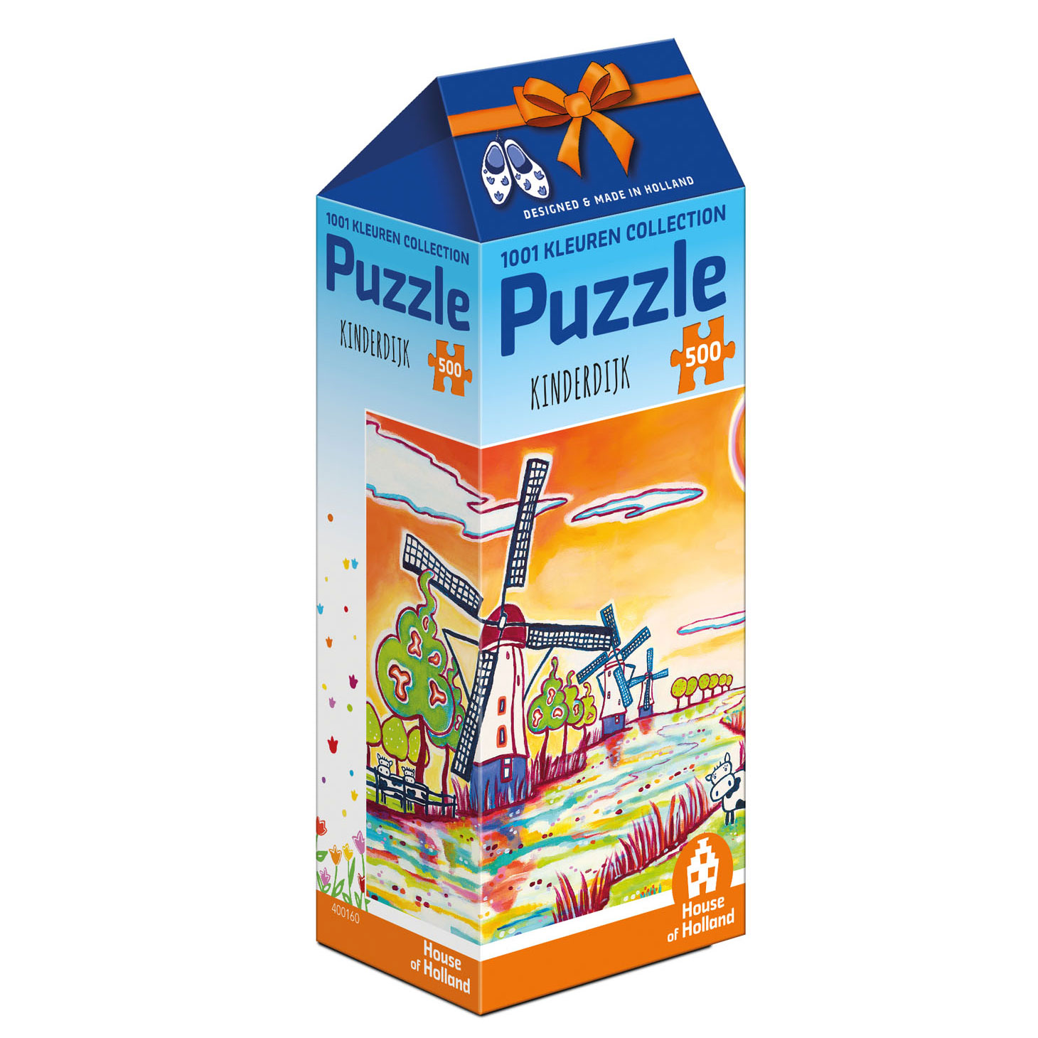 Foto puzzels 1000 stukjes 17