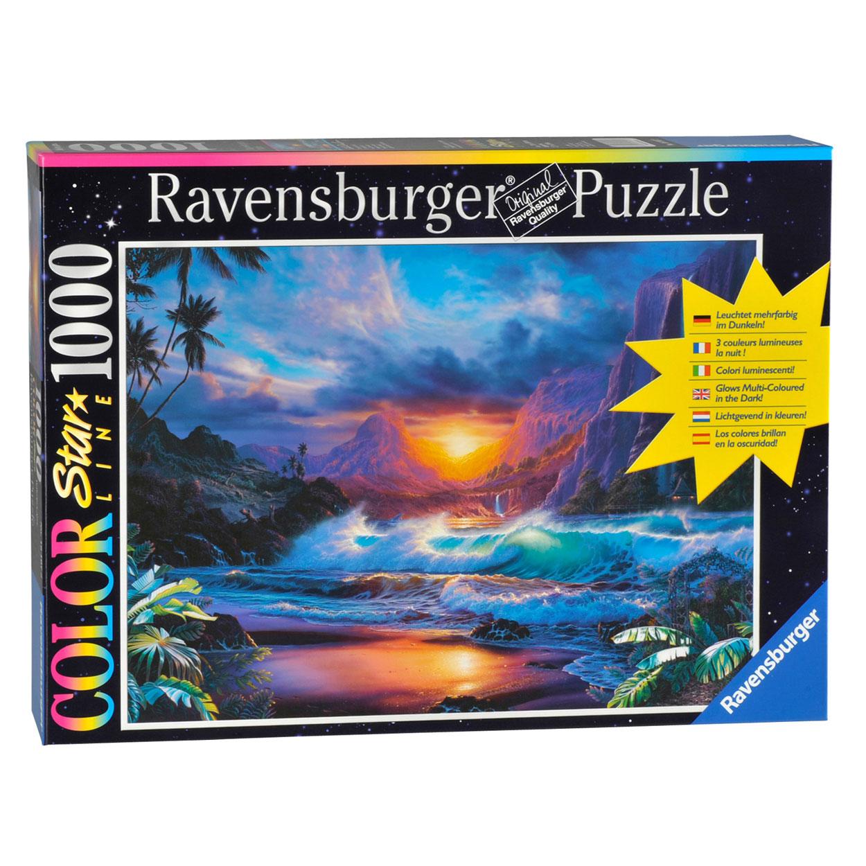 Foto puzzels 1000 stukjes 71