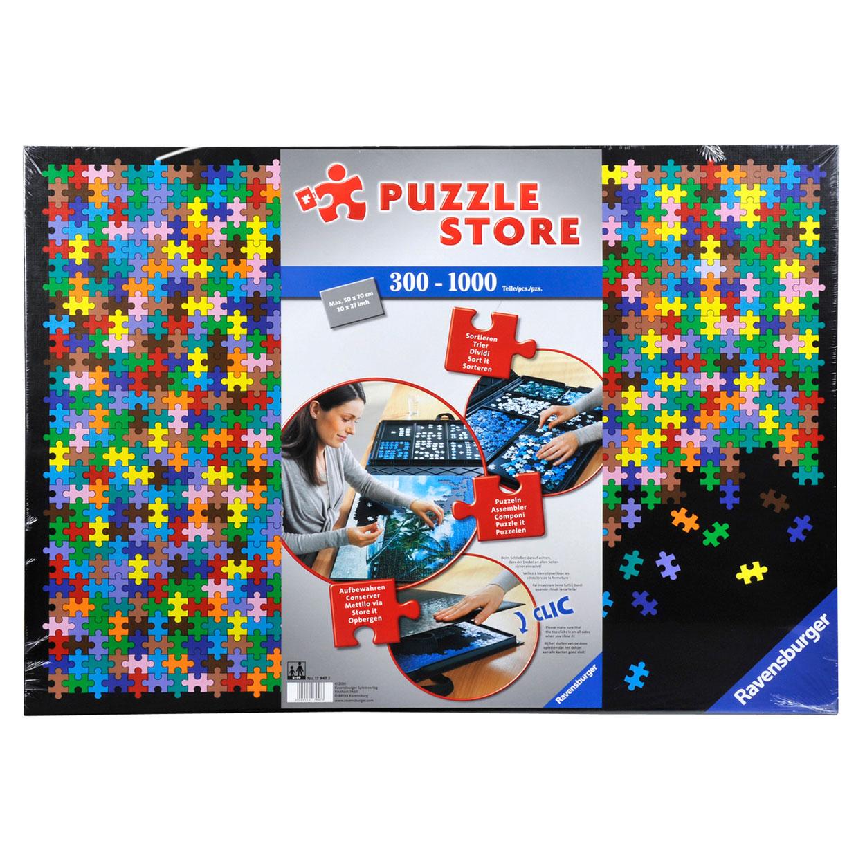 Foto puzzels 1000 stukjes 81
