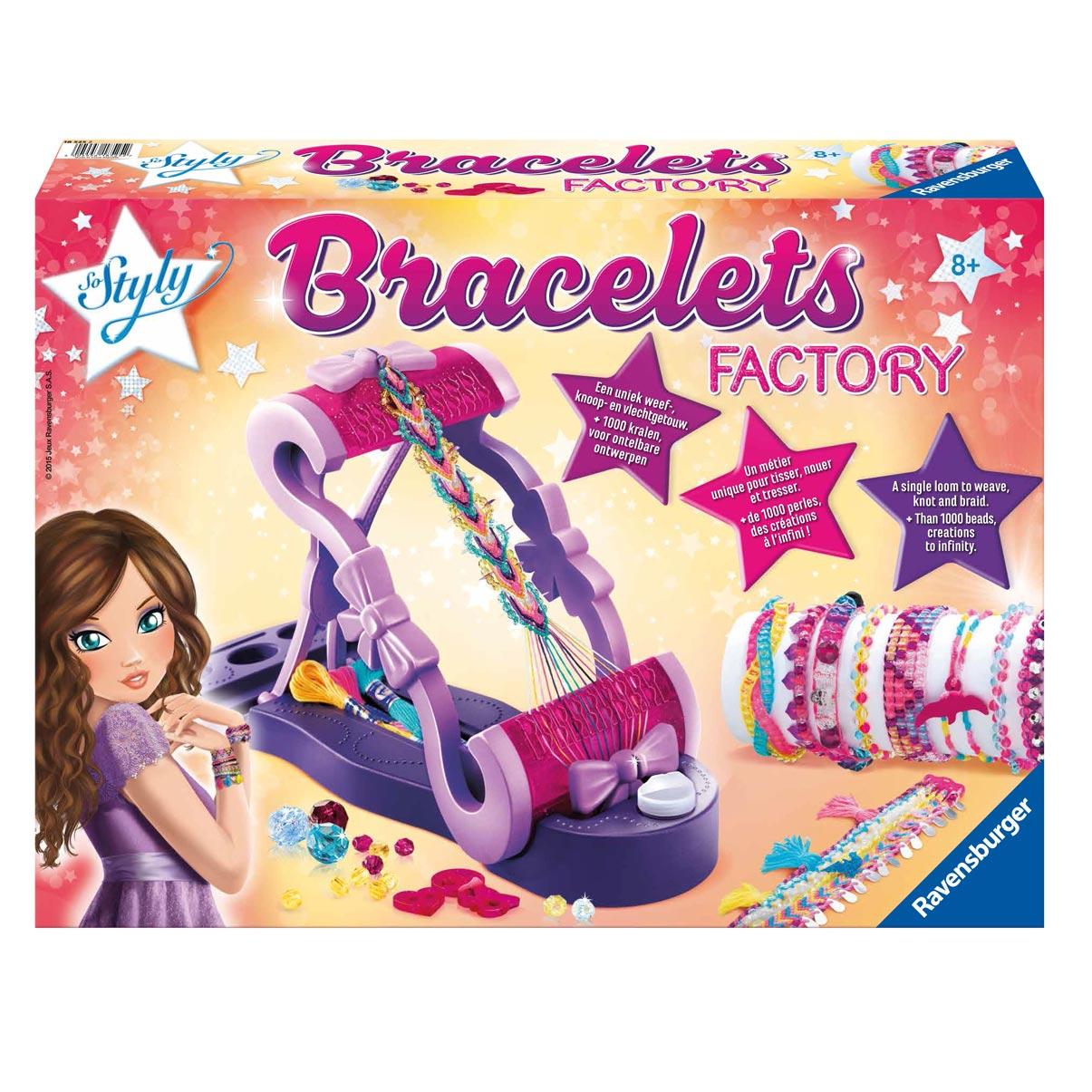 So styly bracelets factory online kopen - Kamer van een meisje van jaar ...