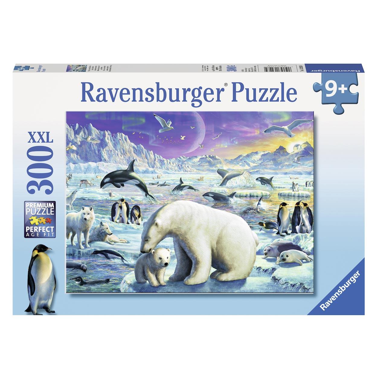 Foto puzzels 1000 stukjes 68