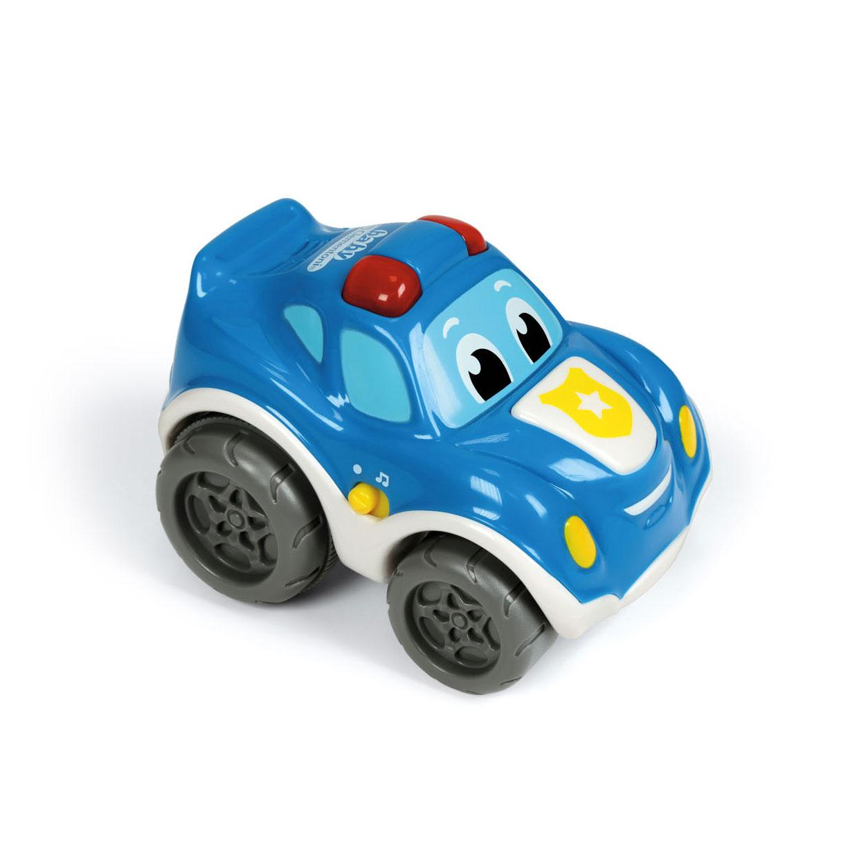 Clementoni Politieauto Met Licht En Geluid Online Kopen Lobbes Nl