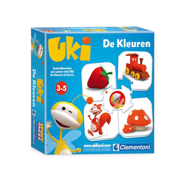 4451bbf6b7b Clementoni Leerspel Vormen en Kleuren online kopen   Lobbes Speelgoed