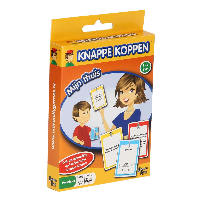 6d218647be0 Knappe Koppen - Mijn Thuis online kopen   Lobbes.nl