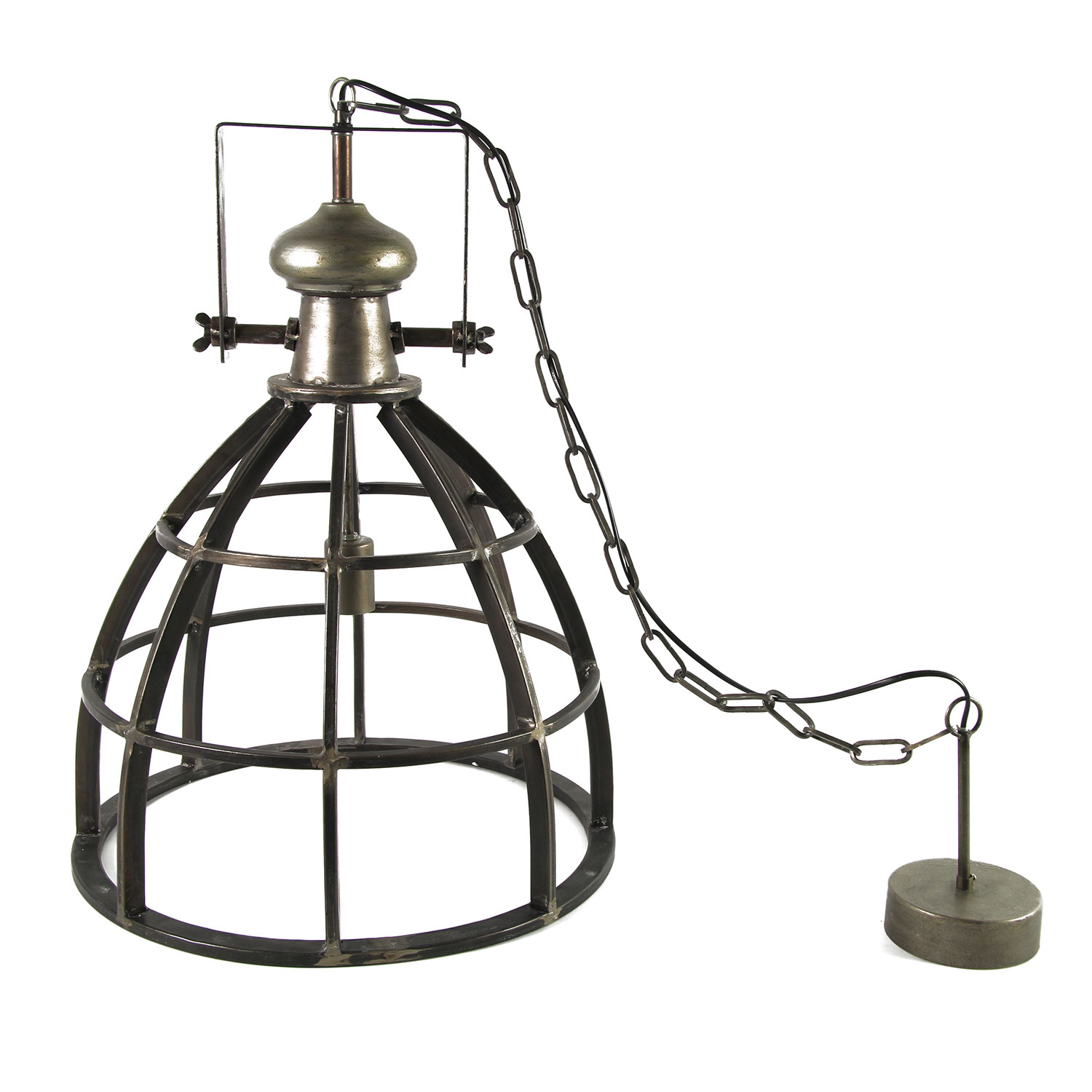 Hanglamp Barbera XL