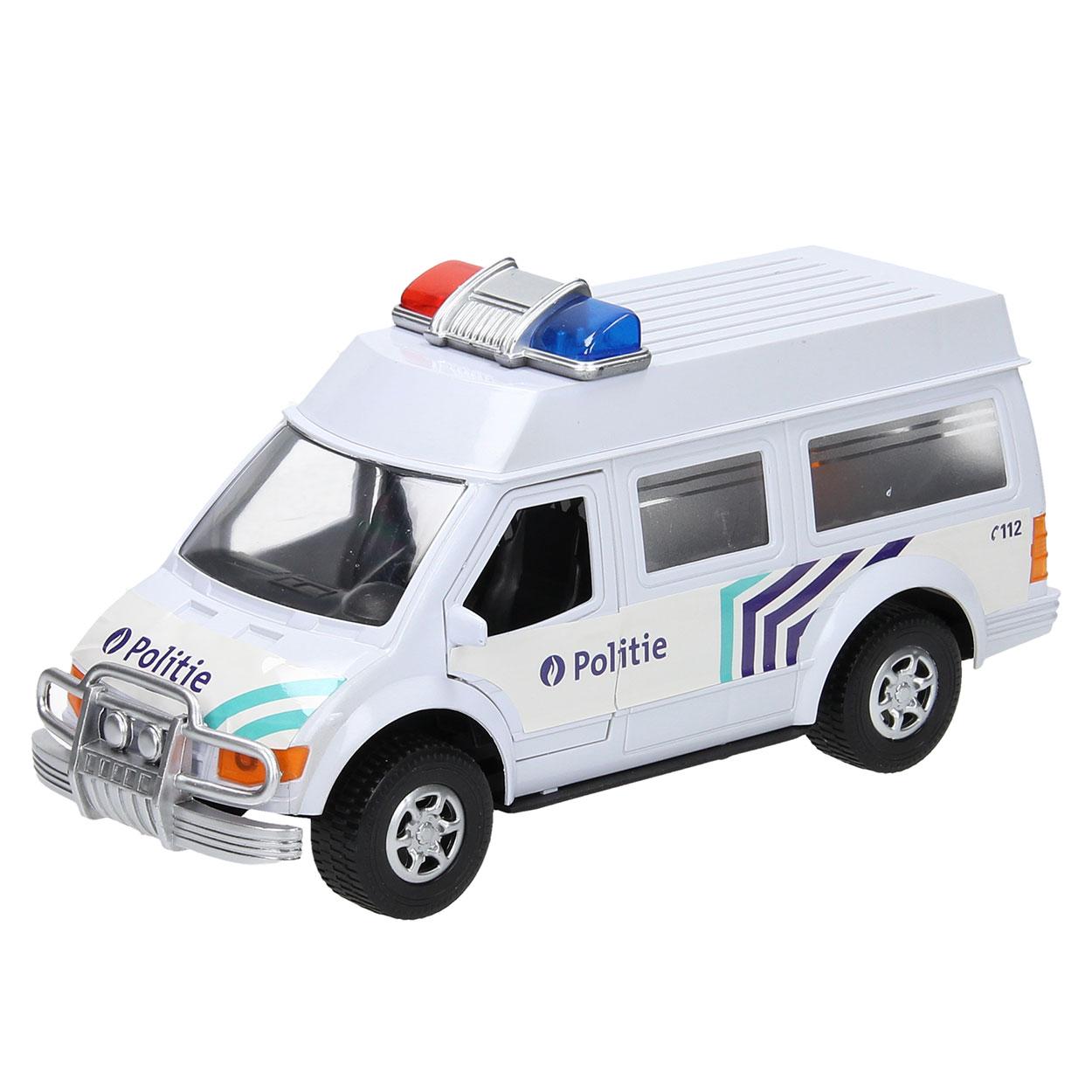 Politieauto Online Kopen Lobbes Nl