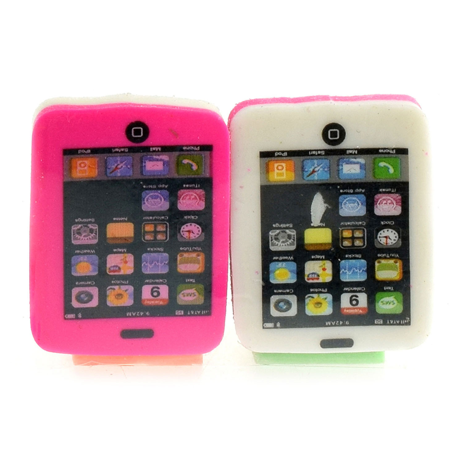 Gum Iphone, 2st.