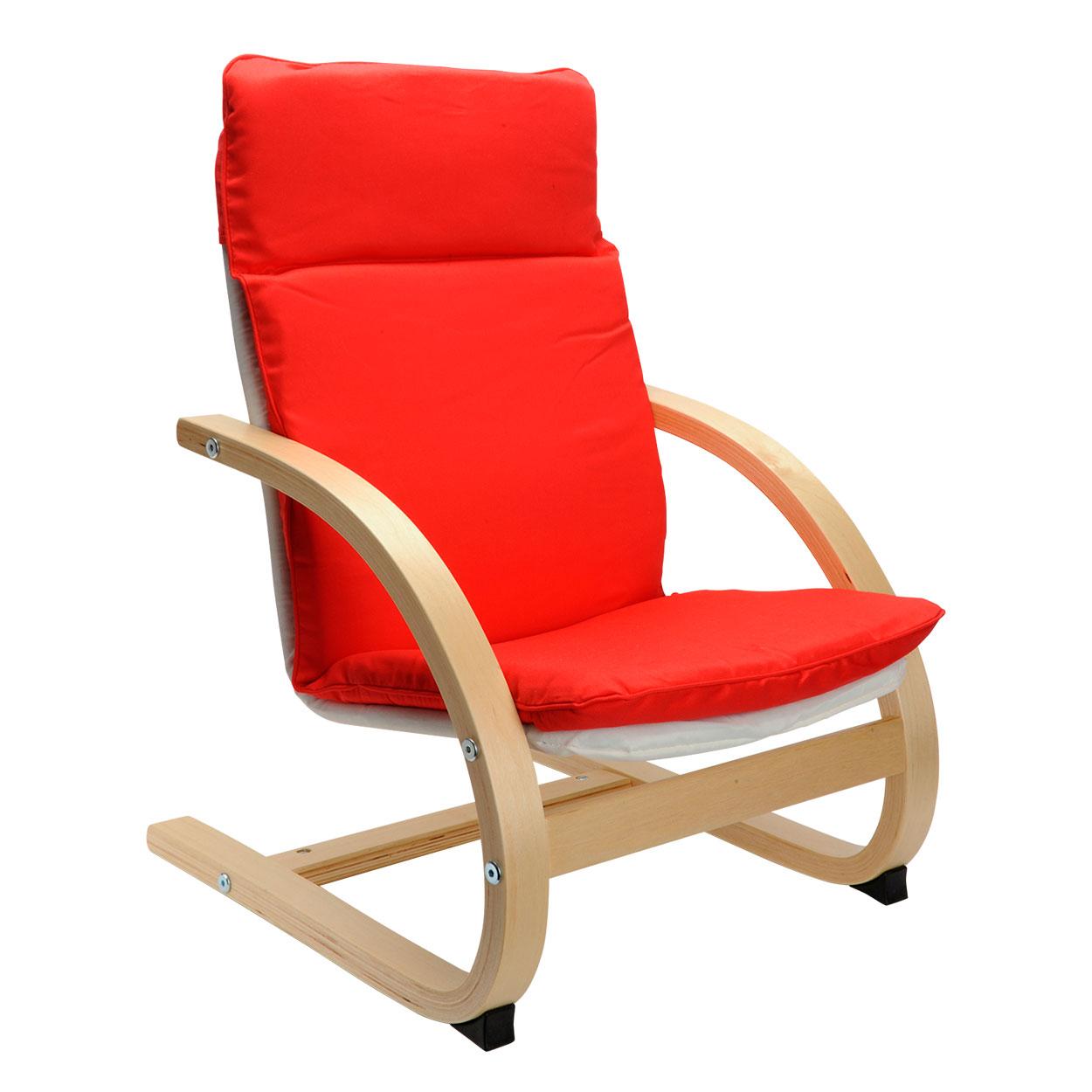 Houten Relax Kinderstoel online kopen   Lobbes nl