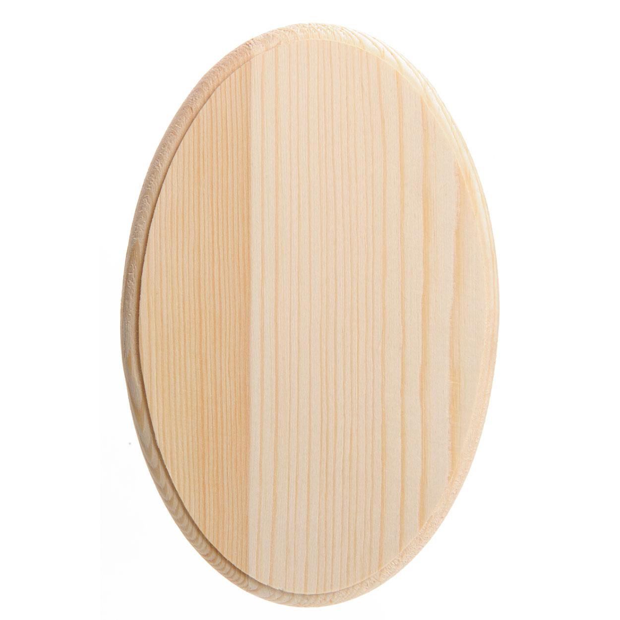Houten naambord ovaal online kopen - X houten ...