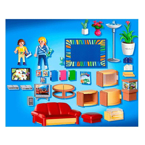 Beautiful Playmobil Woonkamer Gallery - Ideeën Voor Thuis ...