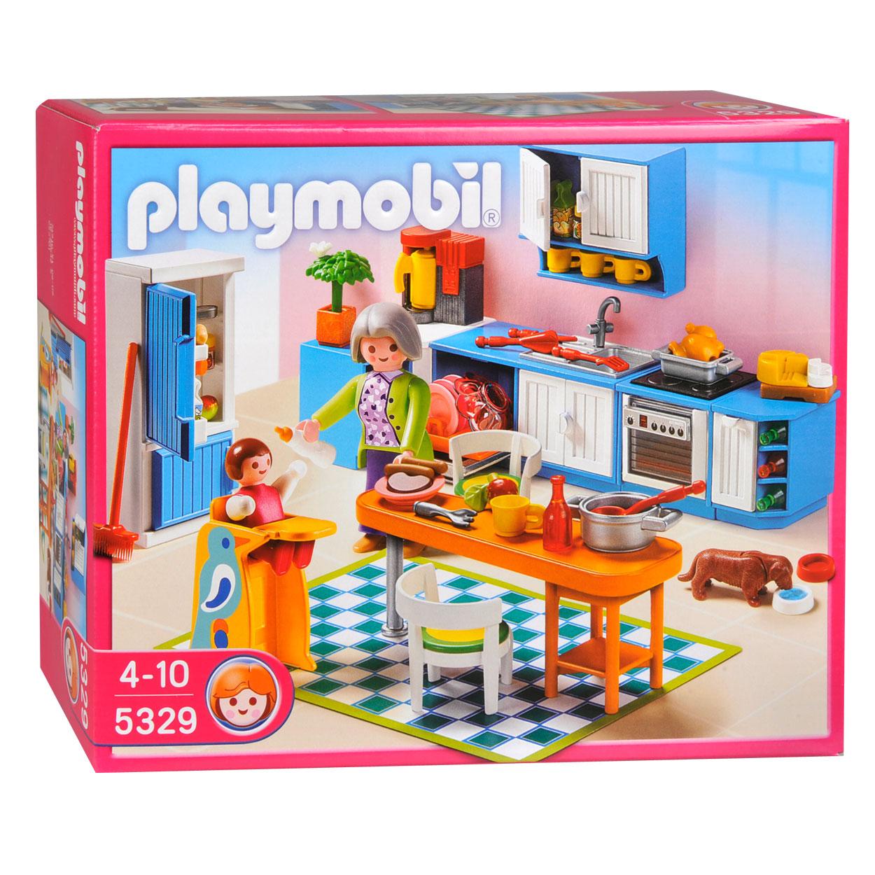 playmobil 5329 keuken online kopen