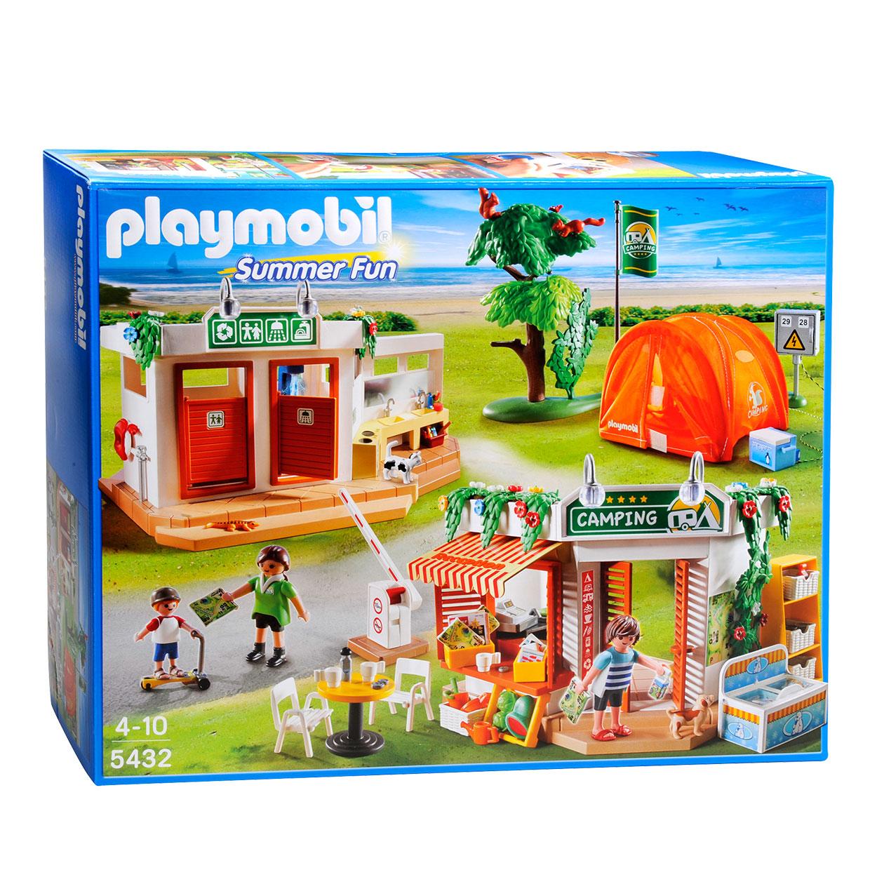 40 Jaar Playmobil