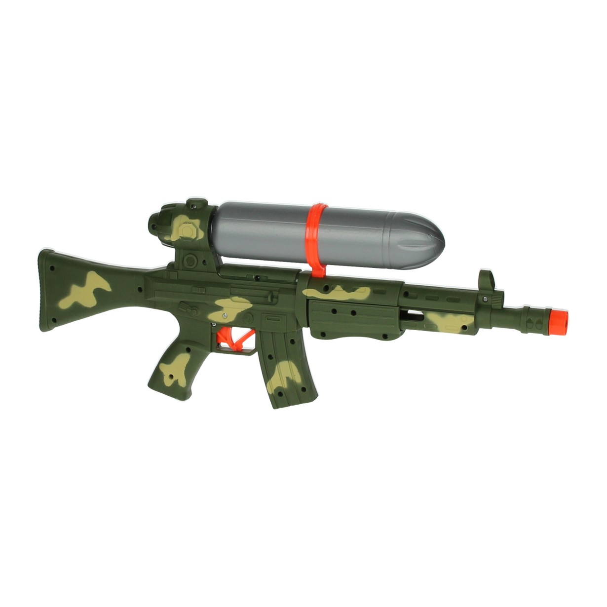 Waterpistool Camouflage