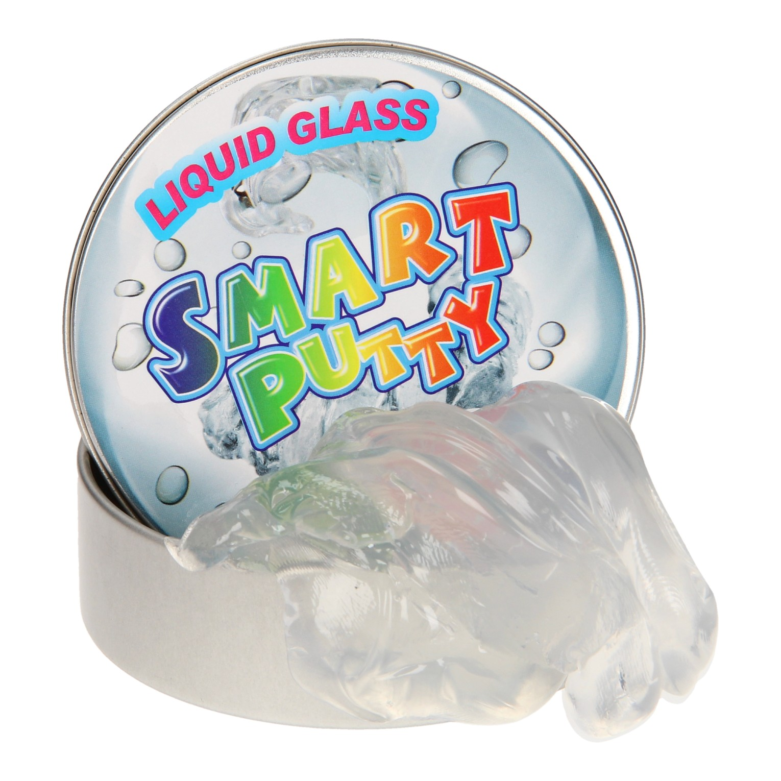 Smart Putty Vloeibaar Glas