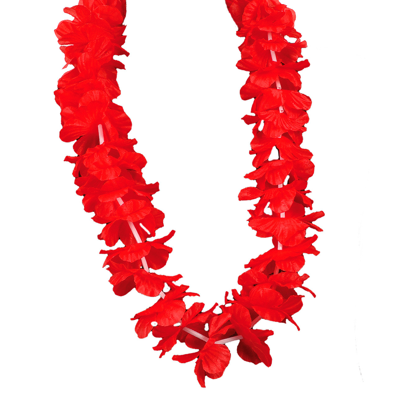 Hawaii Krans Rood