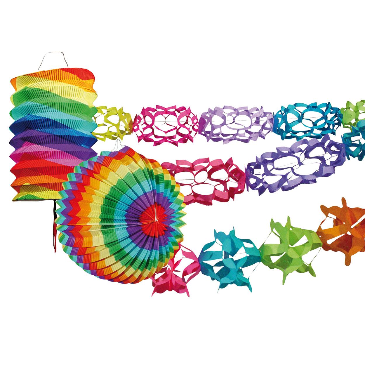 Set decoratie feest online kopen for Decoratie feest
