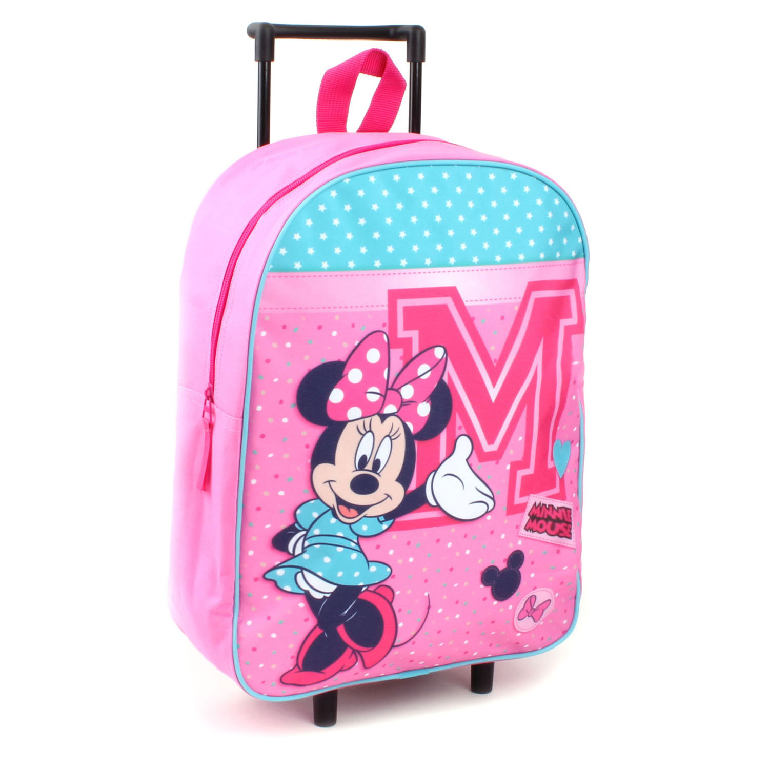 Minnie Mouse Trolley