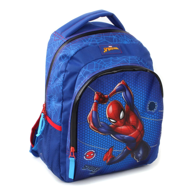 Spider Man Rugzak online kopen   Lobbes Educatief