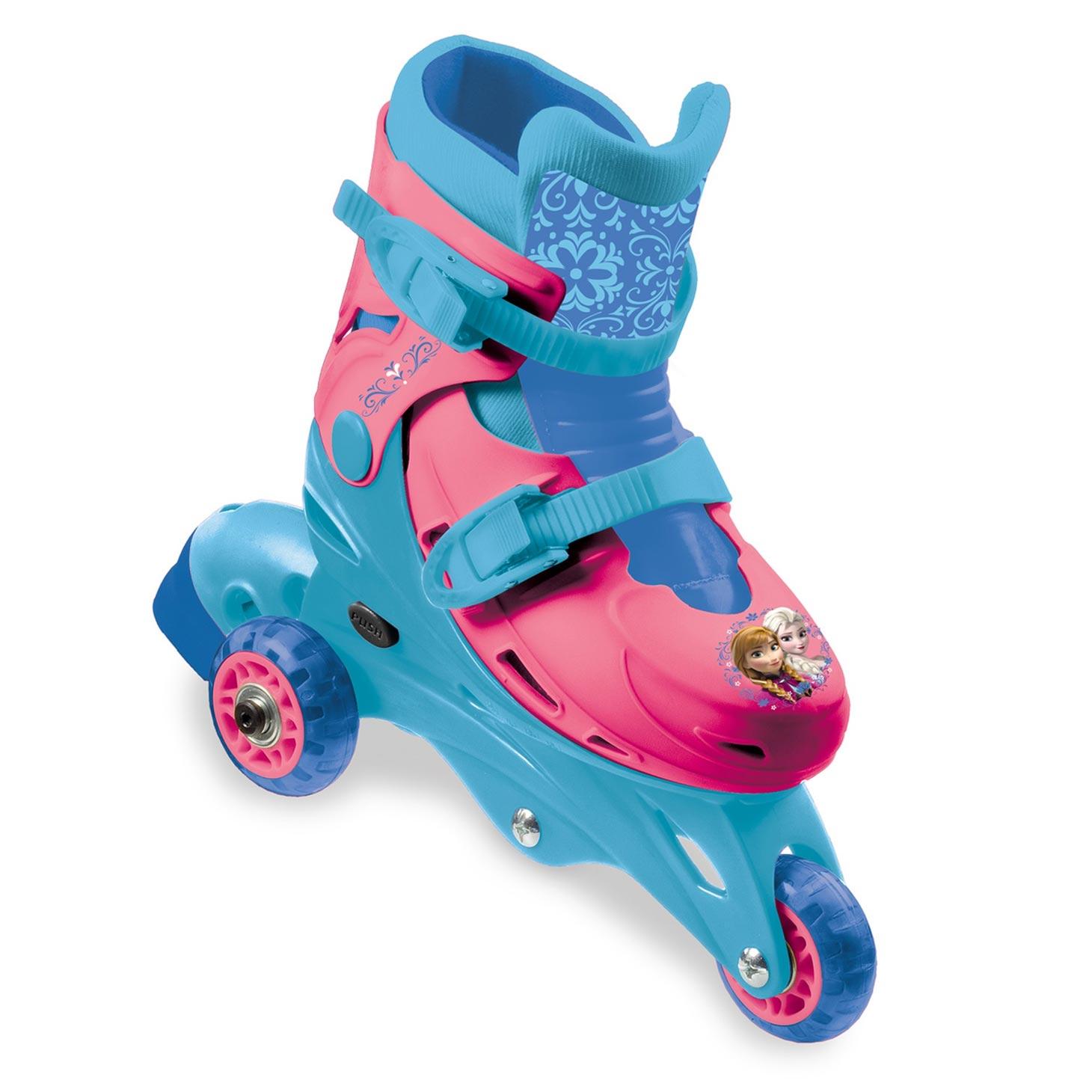 24c13f2f9fd Disney Frozen Tri Inlineskates/Skeelers online kopen   Lobbes.nl