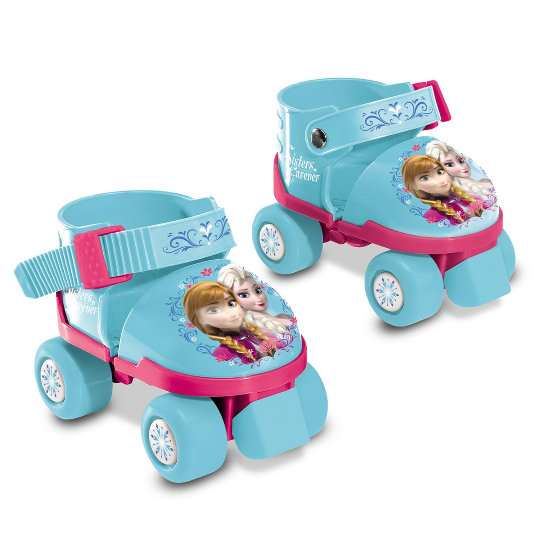 9b29ecf1c7b Disney Frozen Rolschaatsen met Beschermset online kopen   Lobbes.nl