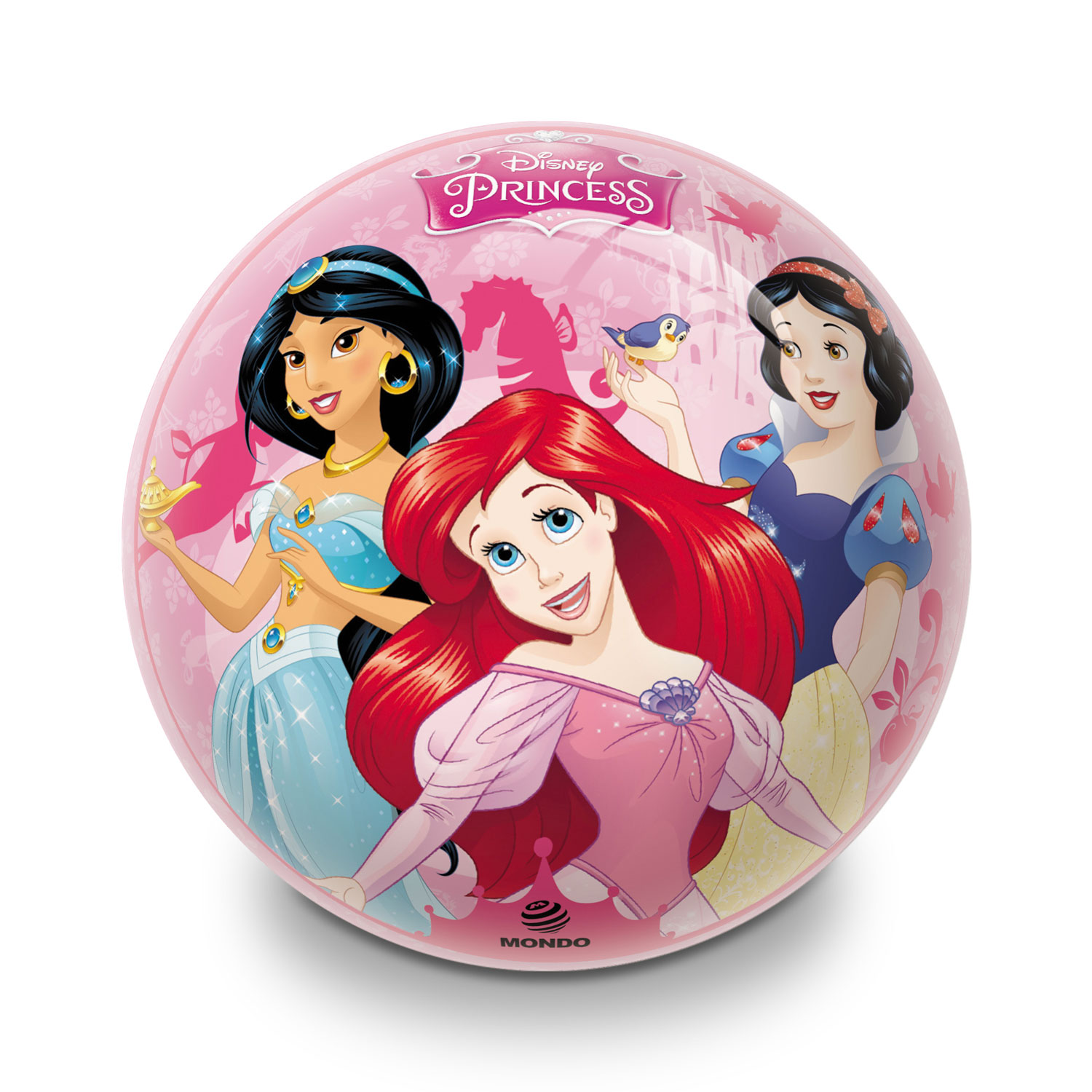 Disney Prinses Decorbal