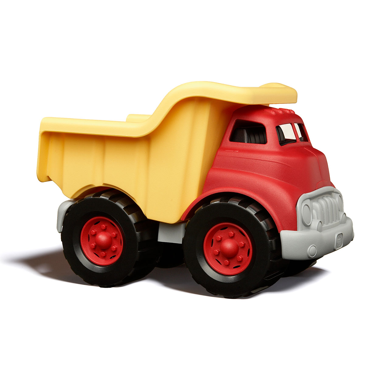 Toys Pink Dump Truck : Green toys kiepauto online kopen lobbes