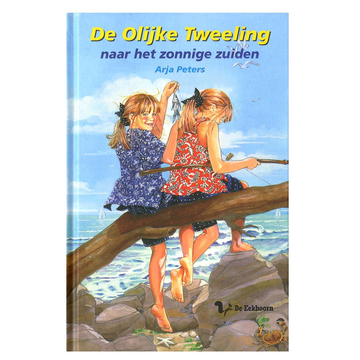 Citaten Boek De Tweeling : De olijke tweeling naar het zonnige zuiden online kopen